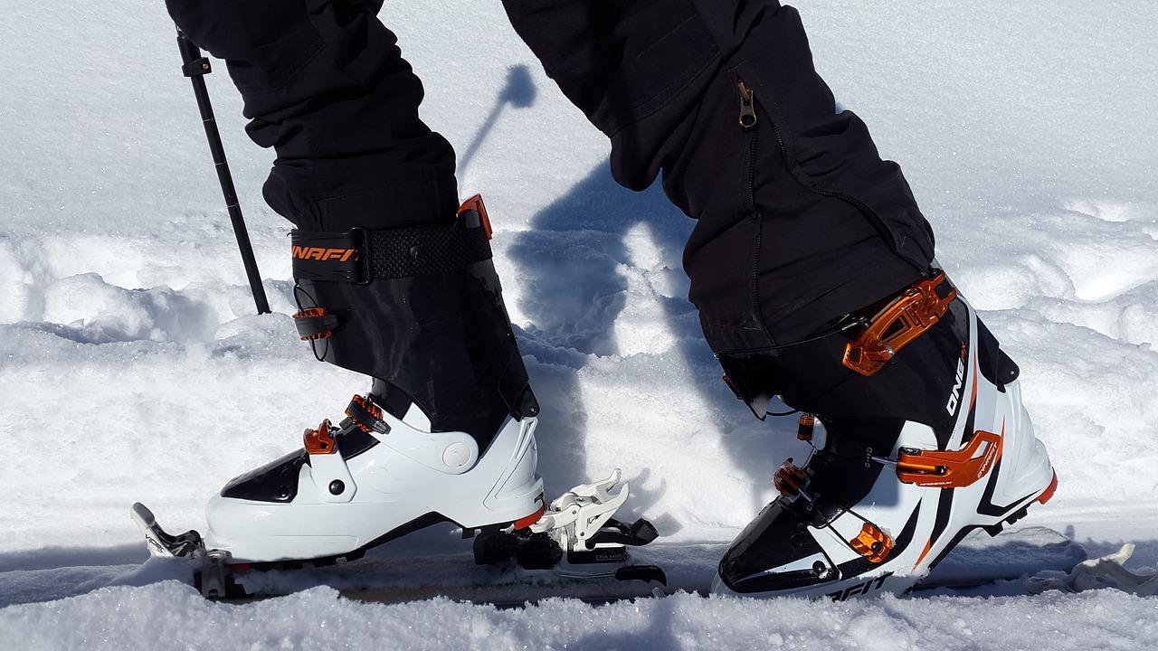 narty skitourowe